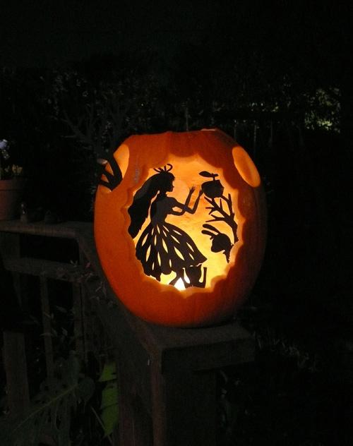 Pumpkin dark copy