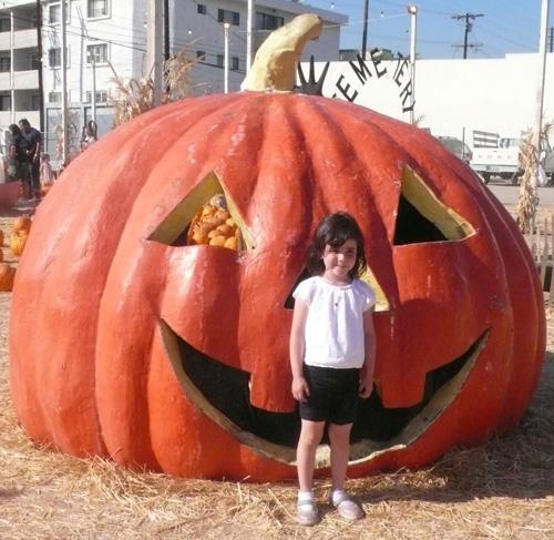 Natalie Pumpkin copy