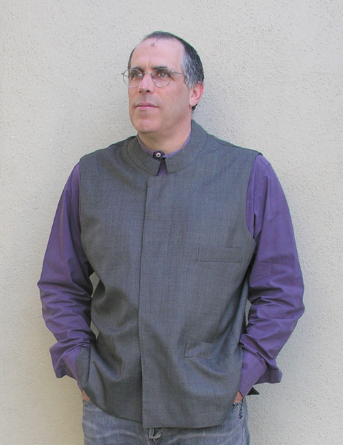 Bill's vest