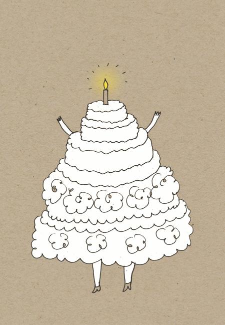 Cake girl copy