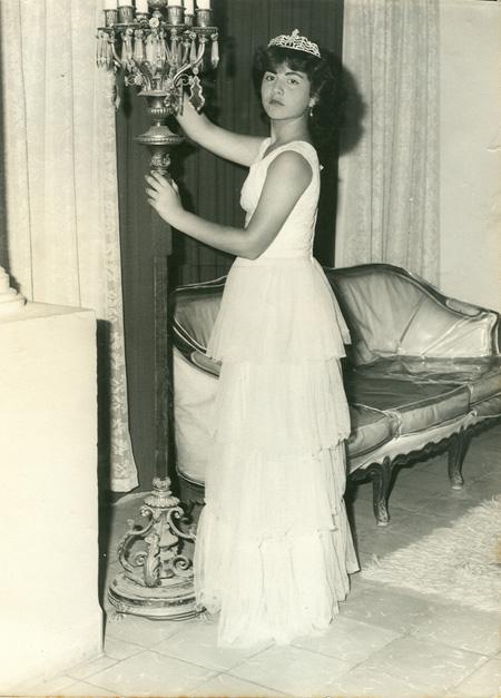 Elsita Quincieanera