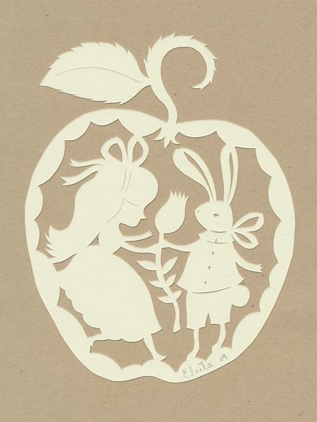 Alice apple copy