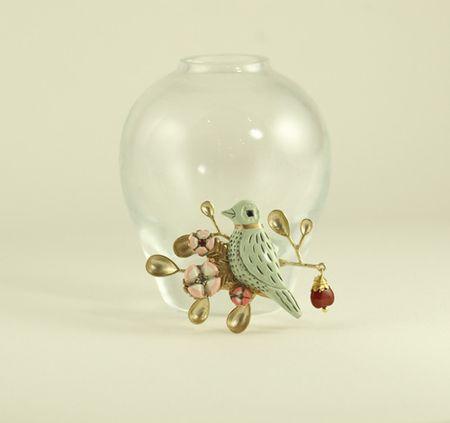1 pin bird (small)