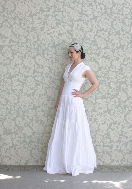 Maiz dress copy