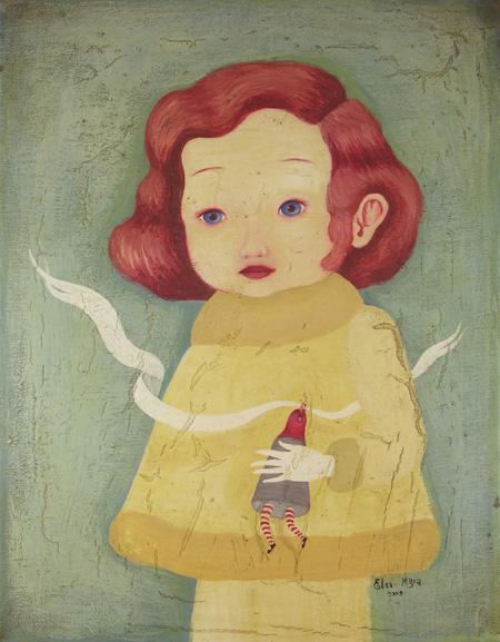 Bird Doll copy