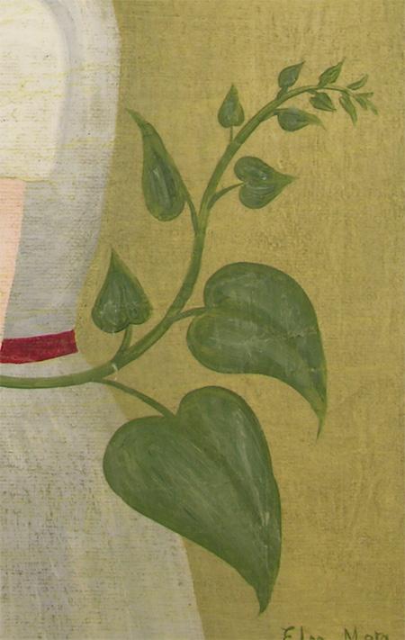 Plant detail
