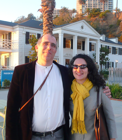 Elsita and Bill small
