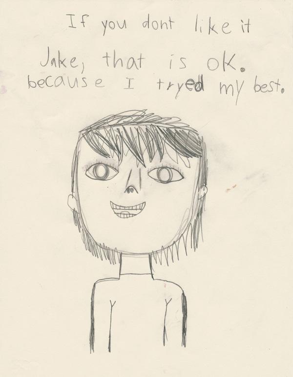 Jake copy
