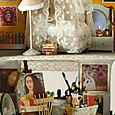My Frida Khalo Dollhouse