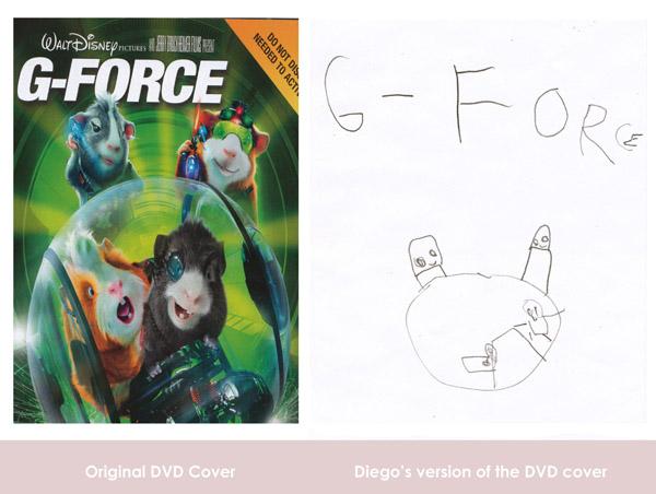Diego's work copy