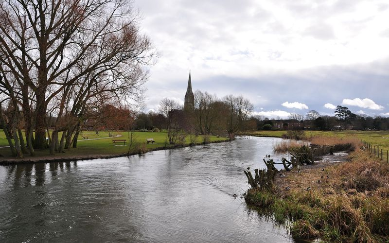 Salisbury_Cathedral_Wiltshire_United_Kingdom