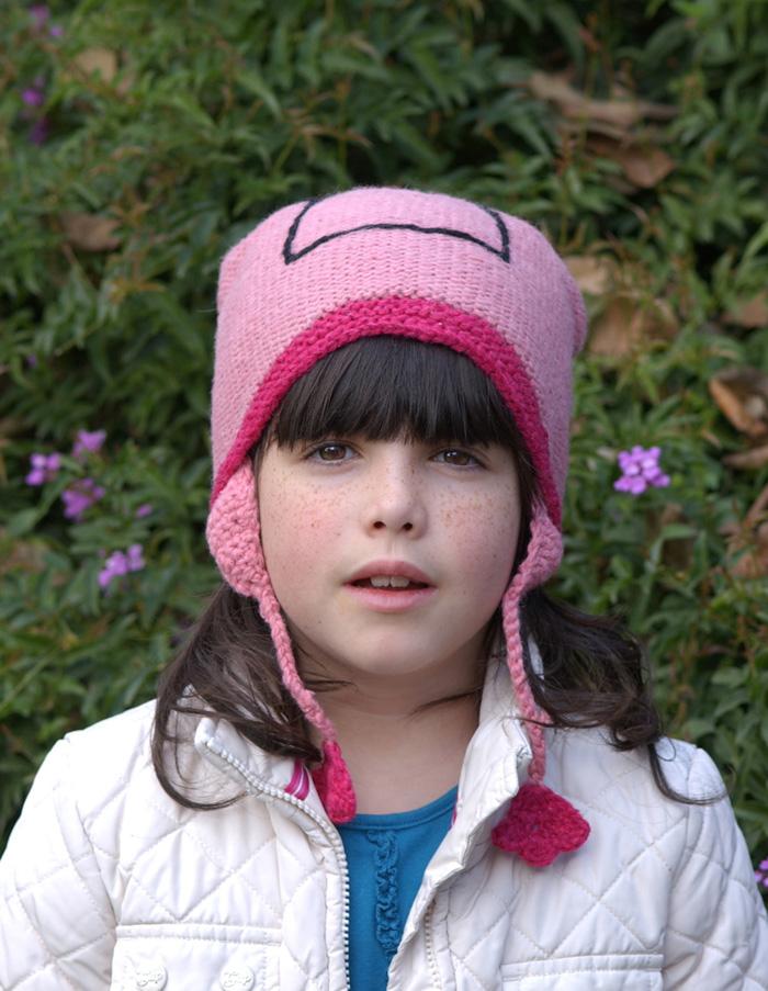Natalie linda small