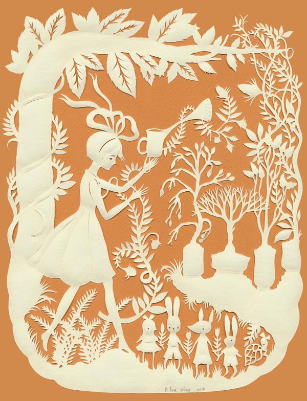 Detail 1Magic Garden 1 copy