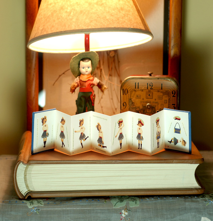 Book by the lamp small