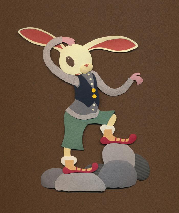 Hare 1 small