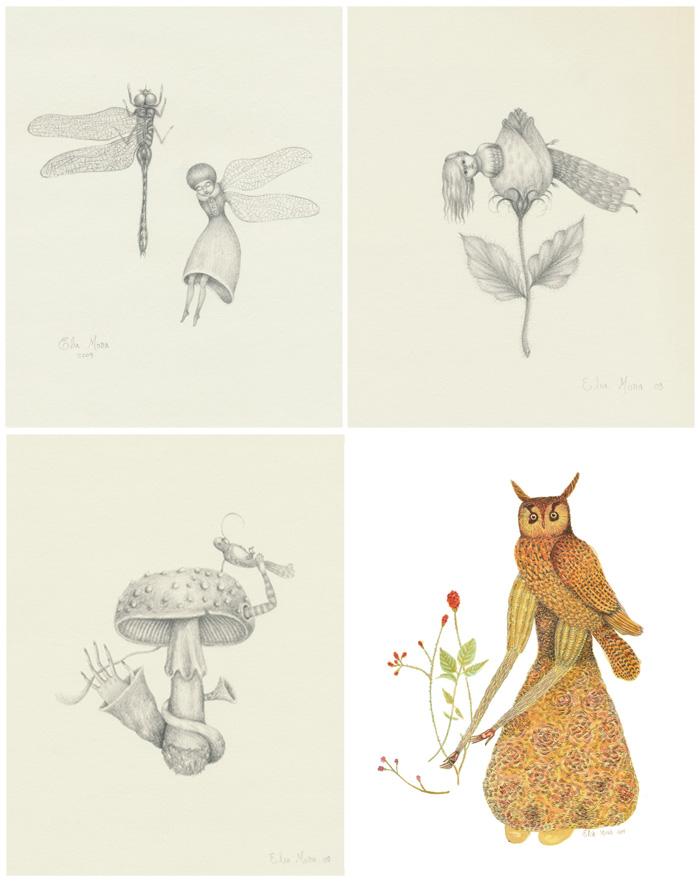 Drawings small