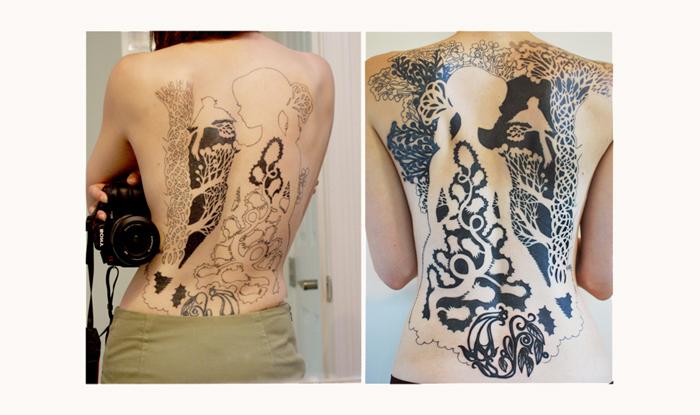 Pi Tattoo Sleeve