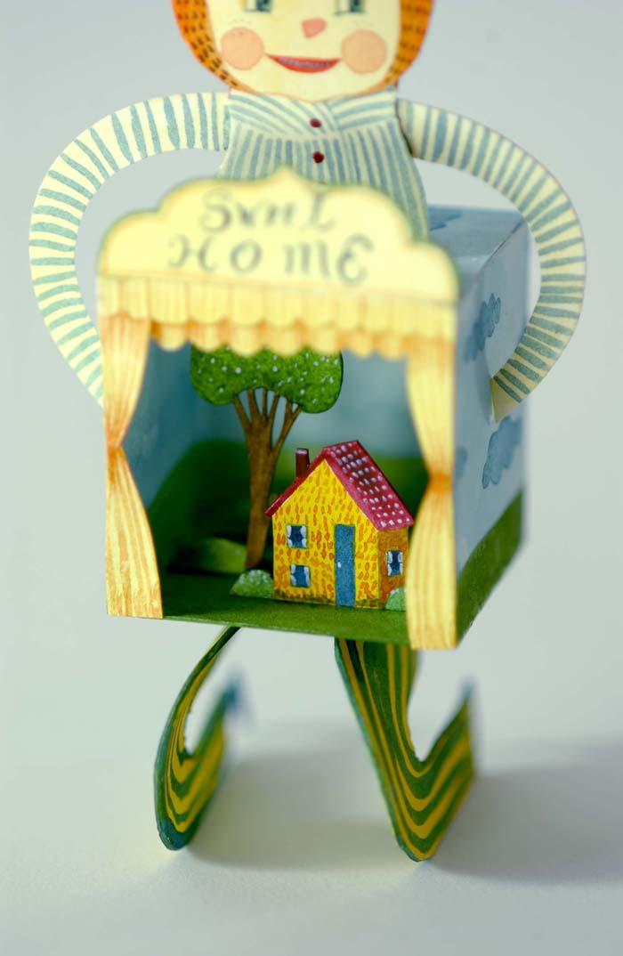 Paper toy casita detail copy