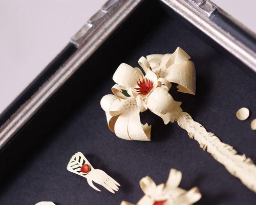 Botanica (detail 1)
