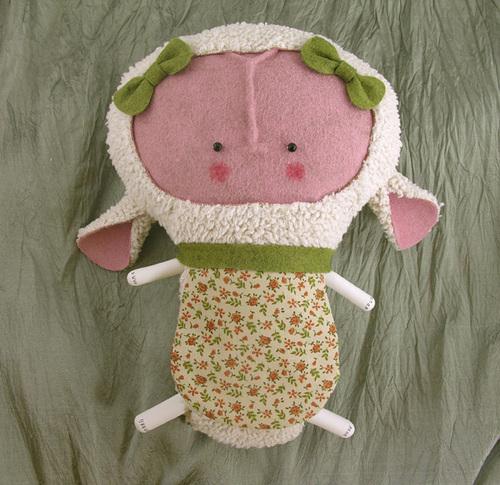 Baby Tania (2007)